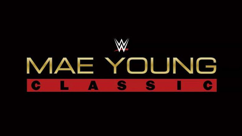 mae young classic more names revealed