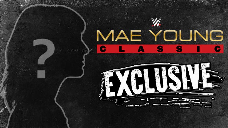 mae young classic serena deeb wwe wrestler wrestling womens tournament
