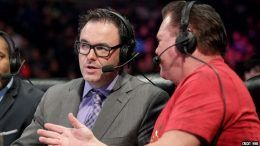 mauro ranallo bellator signs contract ex wwe announcer mike goldberg