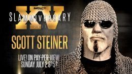 slammiversary scott steiner freaks youtube videos
