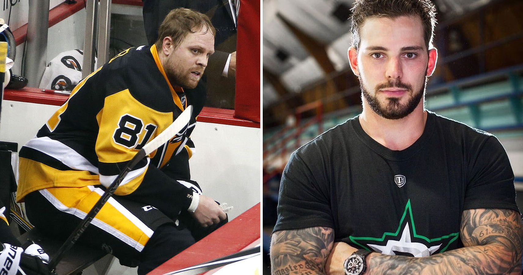 Nhl Stars You Won T Believe Are Total Jerks Thesportster