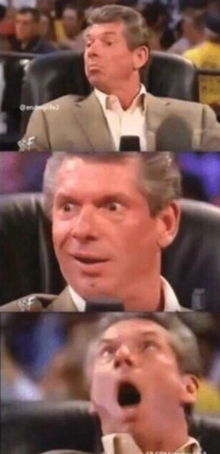 Vince McMahon Memes That Are Savage AF | TheSportster