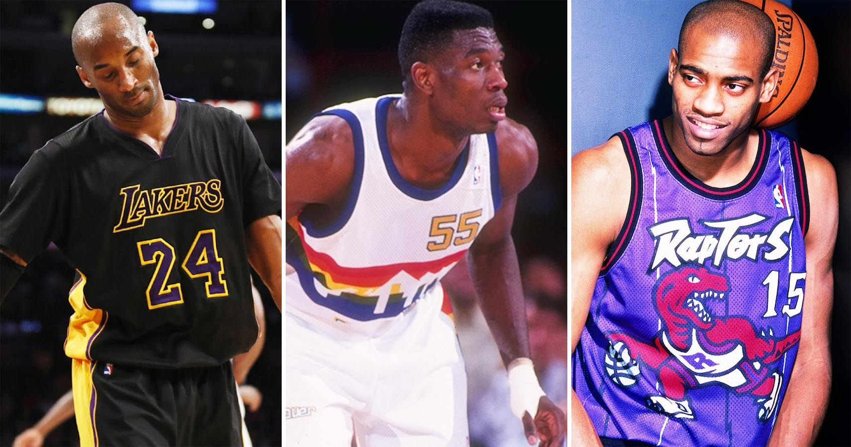 27362eaf014 Every NBA Team's Best And Worst Jersey | TheSportster
