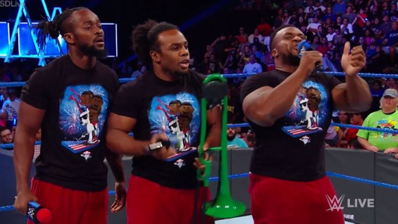 booker t new day n word not happy parody audio heated conversations