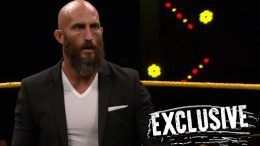 tommaso ciampa injury update estimate early 2018 nxt injury injured