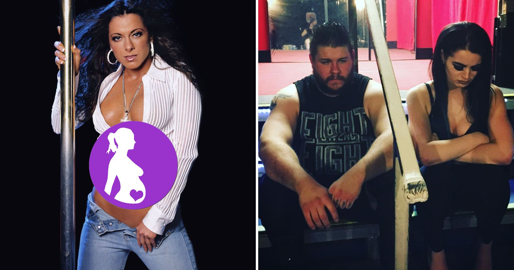 Dawn Marie Measurements: WWE Superstars Fired For Ridiculous Reasons