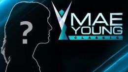 mae young classic more names kay lee ray