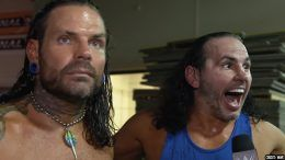 woken matt hardy woke broken persona universe wwe video jeff