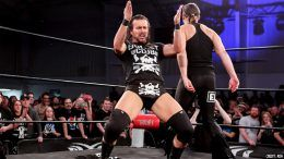 adam cole wwe nxt deal contract signs