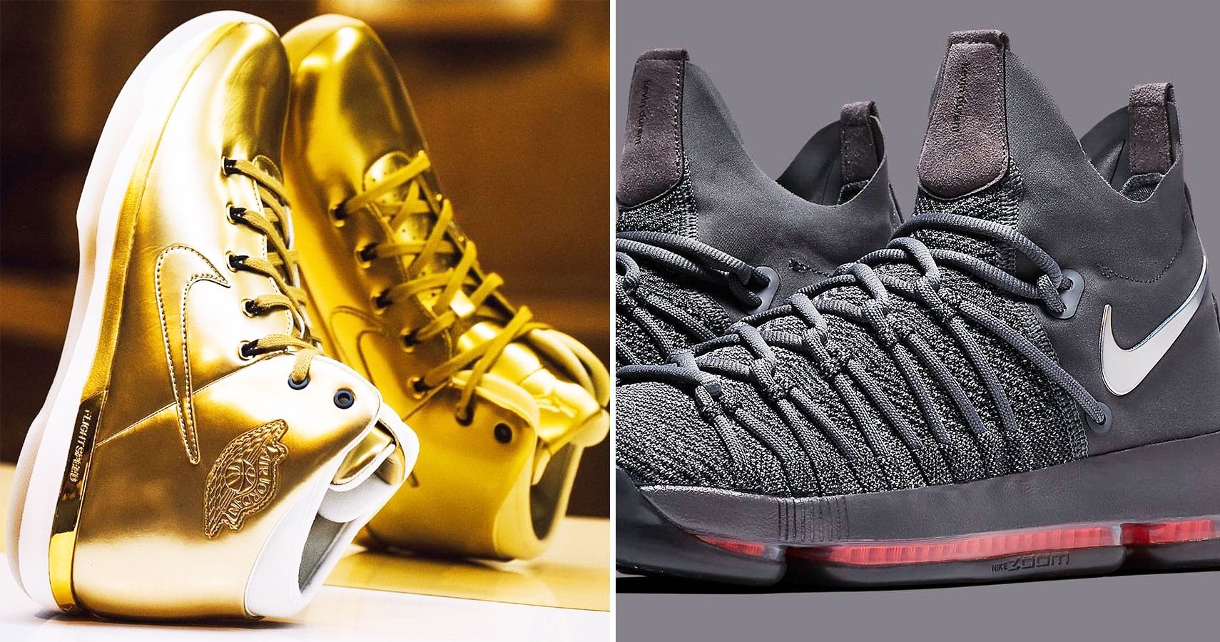 buy popular 529a4 87ca6 The Coolest Basketball Shoes Of 2017   TheSportster