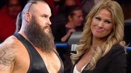 braun strowman karen jarrett bar incident blow out of proportion