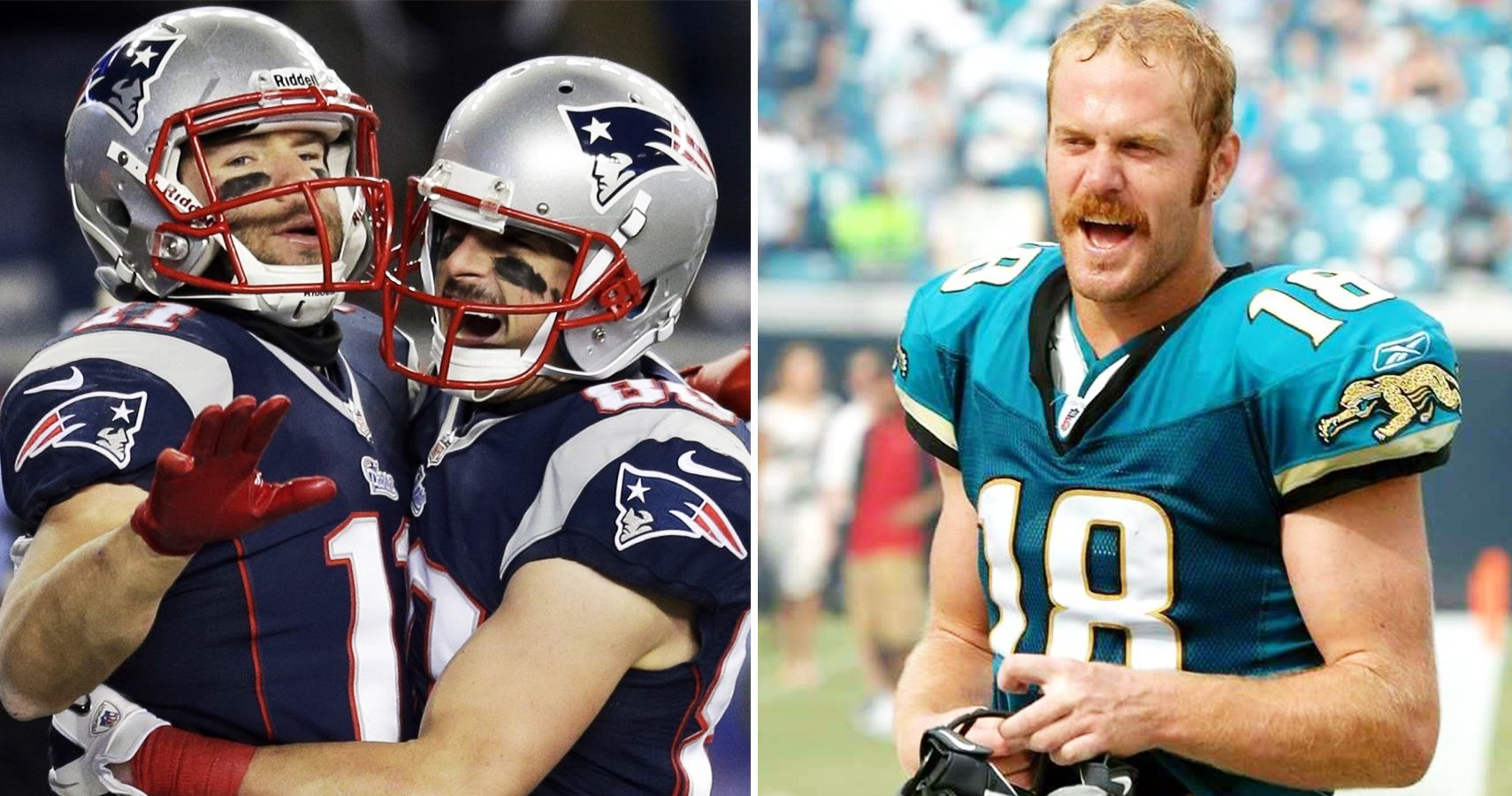 The Best And Worst White Nfl Receivers Since 2000 Thesportster