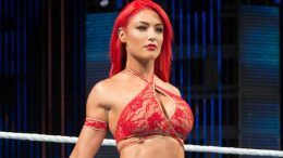 departure eva marie wwe done announcement leaving total divas