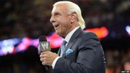 surgery ric flair update heart issues