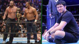 g1 climax returns shibata killer elite squad daryl takahashi