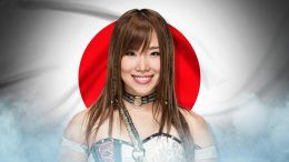 kairi sane cleared in ring action wrestling concussion mae young classic