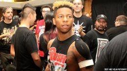 lio rush signs wwe contract deal performance center