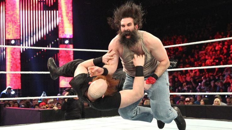 WWE Superstars Derailed By Their Stupid Finishing Moves