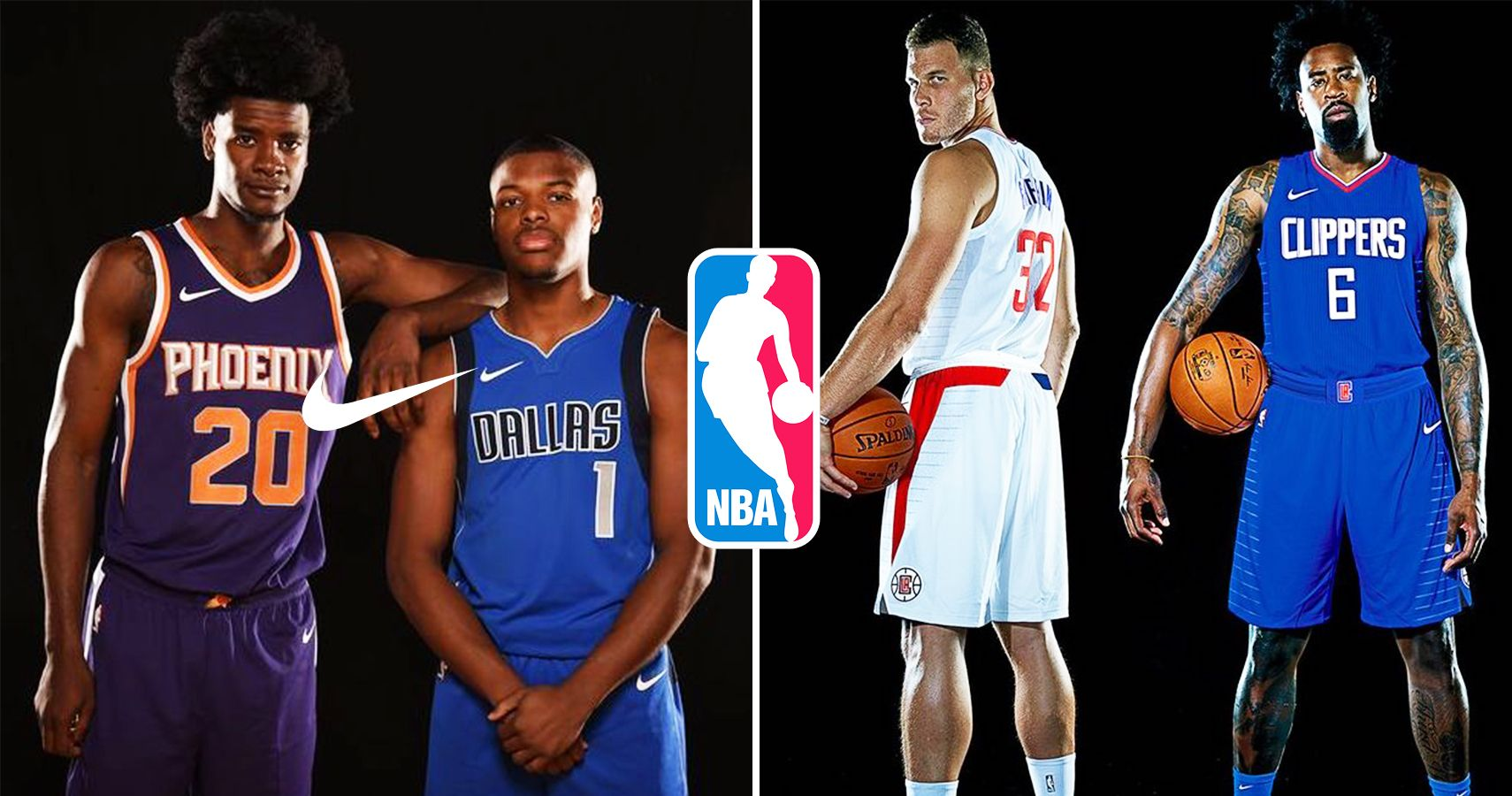 cc0e8025be1 New NBA Nike Jerseys That Look Better And That Look Worse