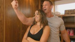 anniversary john cena nikki bella house video gift