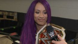 sasha banks brooklyn curse wins title video summerslam results