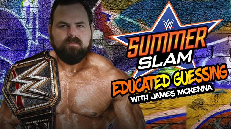 summerslam predictions