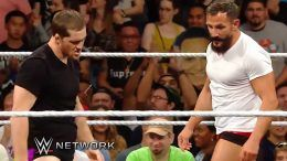 redragon nxt takeover sanity tag title win video