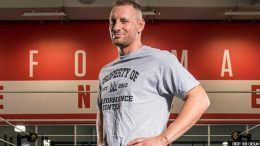 donovan dijak signs wwe nxt performance center