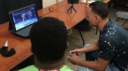 featherweight ufc max holloway big e video game