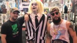 enzo amore meltdown comics outfit cruiserweight title championship no mercy