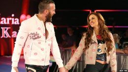 mike maria Kanellis baby announcement