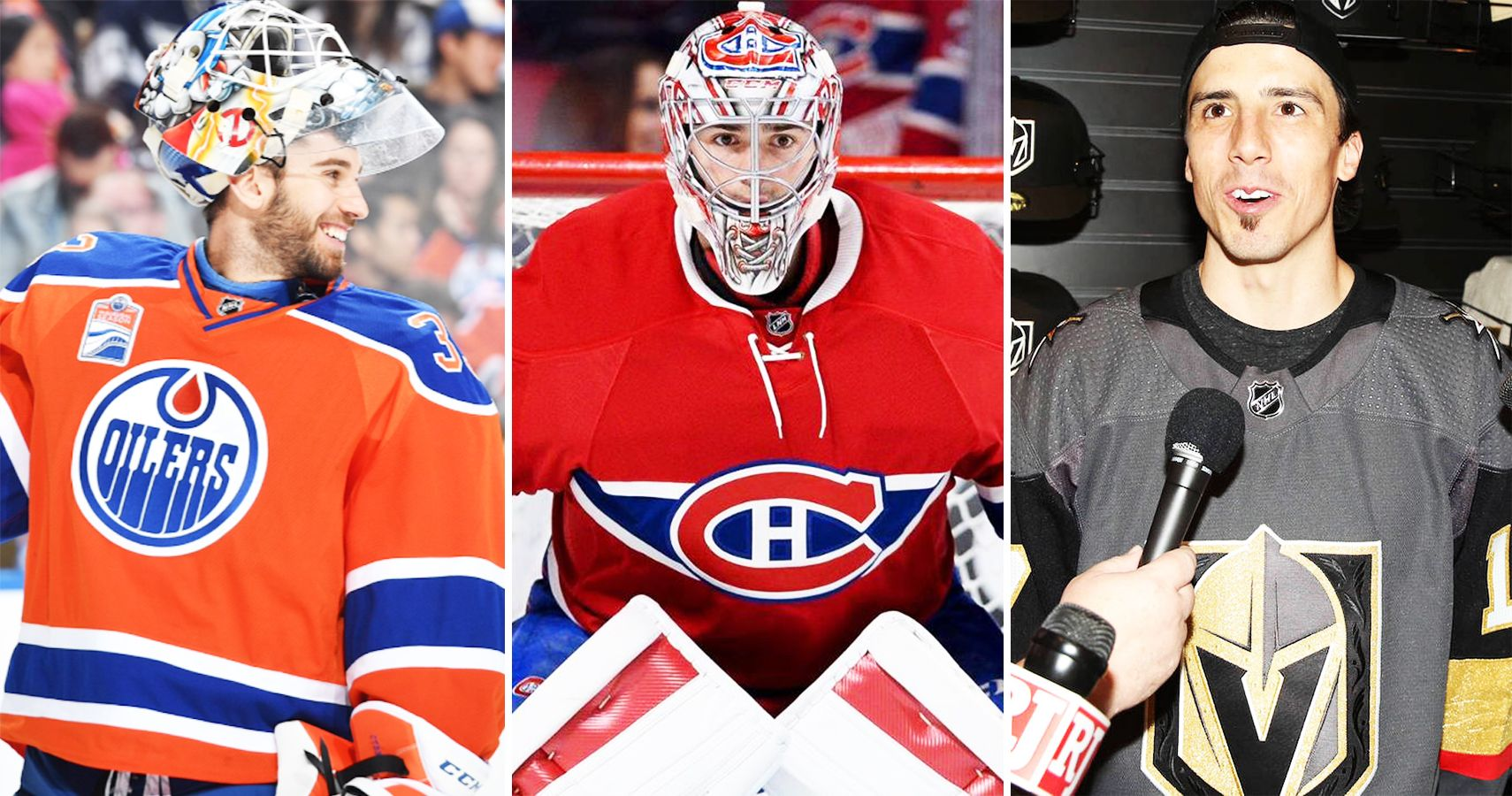 Ranking This NHL Season's Starting Goalies From Worst to Best