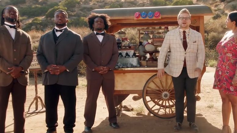 adam ruins everything new day appearance video