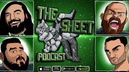 episode 91 sheet podcast episode 90