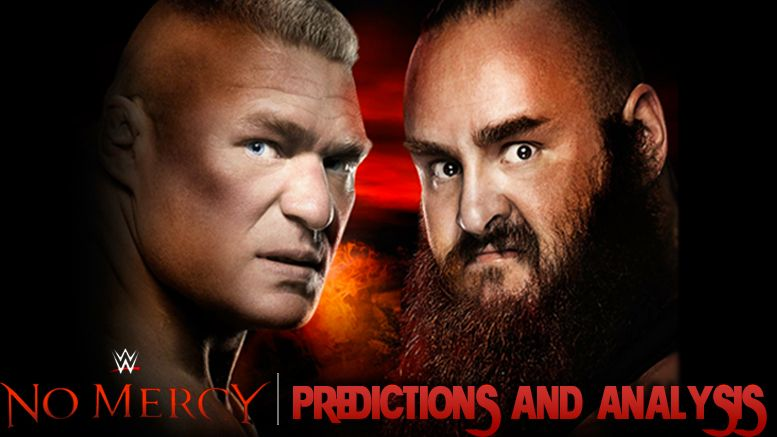 no mercy predictions wwe wrestling