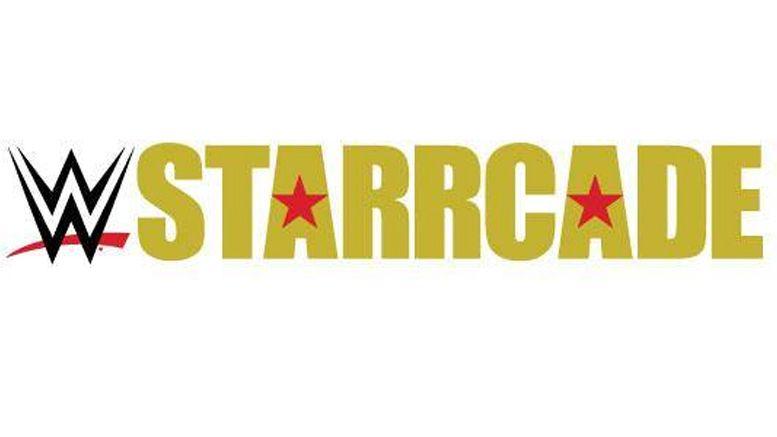 starrcade, wwe, live event