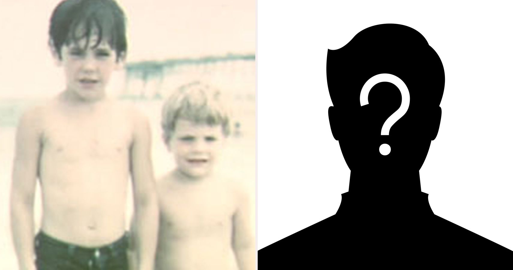 Matt And Jeff Hardy's Childhood Photos Before They Were ...