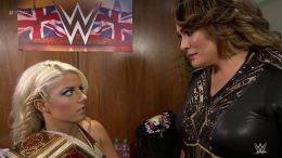 nia jax, alexa bliss, leave of absence raw