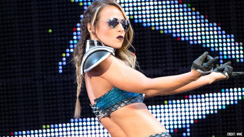 emma released wwe