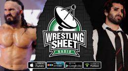 episode 96 wrestling sheet radio