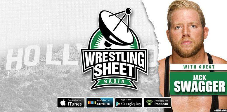 episode 97 wrestling sheet radio