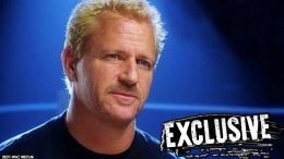 jeff jarrett rehab check in clinic facility impact wrestling gfw global force