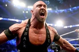 ryback mental issues female wrestling fans