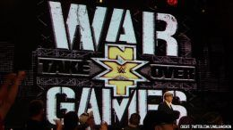 war games return wwe nxt wcw takeover houston