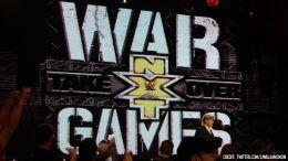 war games return wwe nxt wcw takeover houston