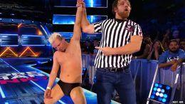 james ellsworth release wwe star react reaction wrestling smackdown live