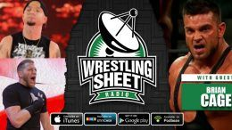 wrestling sheet radio episode 100