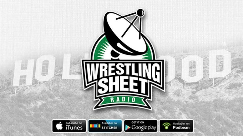 minisode wrestling sheet audio