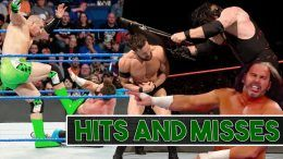 raw smackdown hits misses november 27 ryan satin review