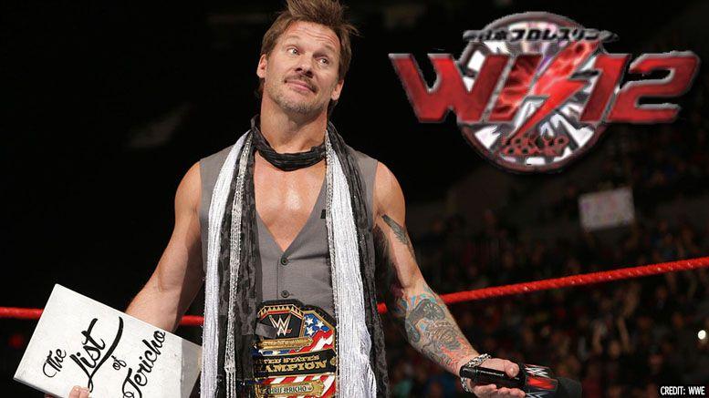 chris jericho wrestle kingdom report deal august negotiations